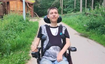 Как поддержка пермяков сделала Егора другим человеком: помогла набрать вес и вырасти на 5 сантиметров