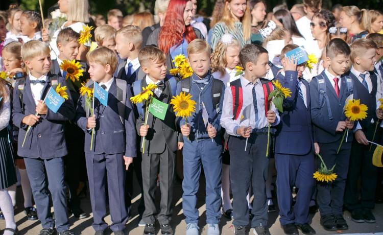 Акция «Цветы жизни» навязывается школьникам и учителям?
