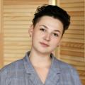 Галина Фролова, сокоординатор проекта «Вернуть будущее» фонда «Дедморозим»