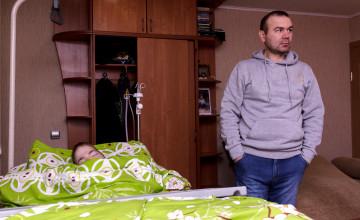 Пермские дети стали сбегать домой из реанимации быстрее в 20 раз