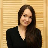 Ирина Зыкина