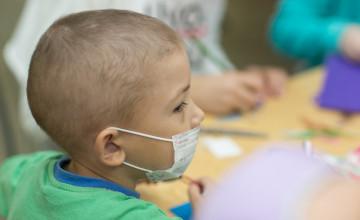 4 способа помочь онкобольному ребёнку