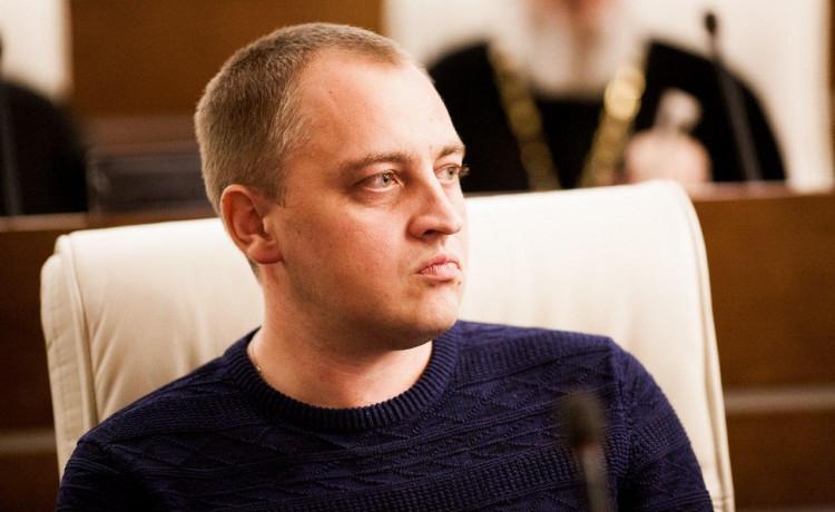 Учредитель «Дедморозим» стал экспертом для врио губернатора Пермского края
