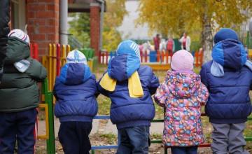 Что нужно ребёнку, чтобы расти счастливым?
