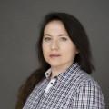 Надежда Ли, координатор проекта «Вернуть будущее», директор фонда «Дедморозим»