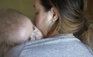 Как вы спасаете маму, чтобы она могла спасти свою дочь