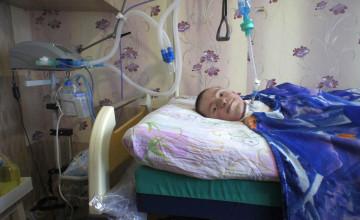 Чудеса по пути: как автоволонтёр помог врачу вовремя добраться к Антону
