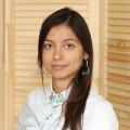 Яна Епишина, координатор волонтёров фонда «Дедморозим»
