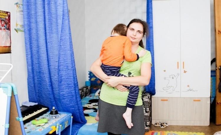 «Дедморозим» ищет нянь для заботы о детях