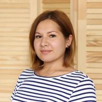 Татьяна Конькина