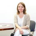 Наталья Савва, кандидат медицинских наук, директор по методической работе детского хосписа «Дом с маяком», директор по научно-методической работе Благотворительного фонда развития паллиативной помощи «Детский паллиатив».