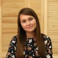 Дарья Бажина, игровой терапевт