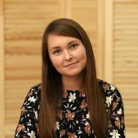Дарья Бажина