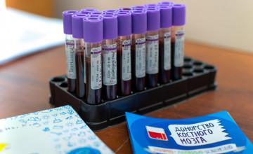 Потенциальный донор костного мозга: «Мне сказали о совпадении, и я тут же согласился помочь»