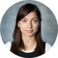 Яна Епишина, координатор волонтёров «Дедморозим»