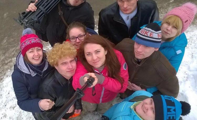 Фильм о выпускниках домов-интернатов покажут всей России