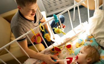 Кто должен обеспечивать детей со СМА лекарством?