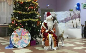 Исполнение желаний в Центре помощи детям Горнозаводска