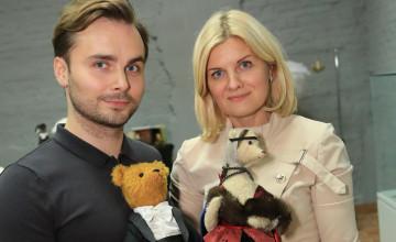 Медведи Тэдди помогут «Больничным мамам»