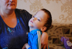 Ваня Калыпин
