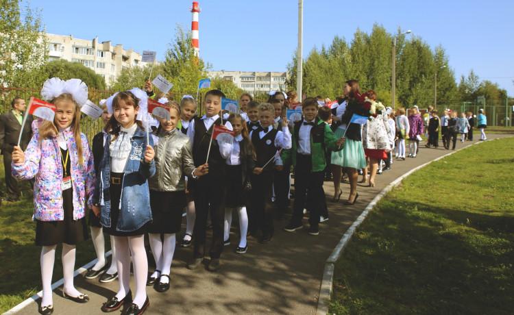 В 200 школах Пермского края пройдут классные часы  о совершении чудес
