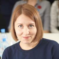 Наталья Сычёва