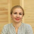 Анна Шпачинская, медсестра Службы качества жизни фонда «Дедморозим»