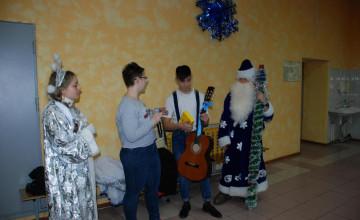 Исполнение желаний в ЦПД Краснокамска