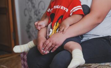 «Страхи развеялись». История пермячки, которая отказалась от сына с диагнозом, но вернулась за ним
