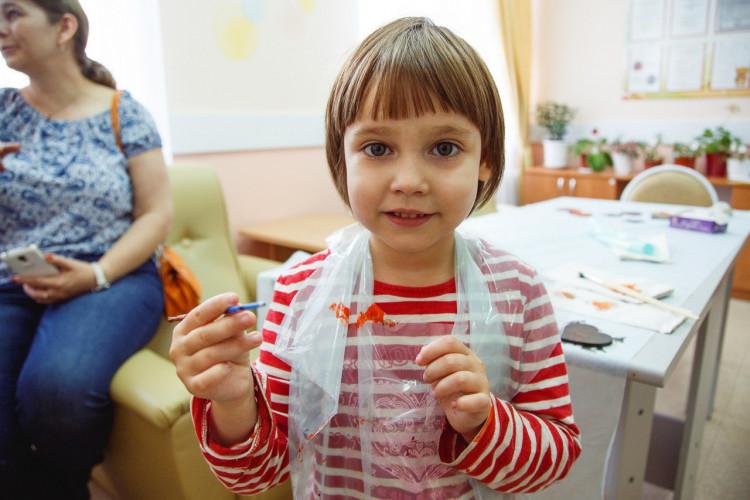 Нина Минахметова