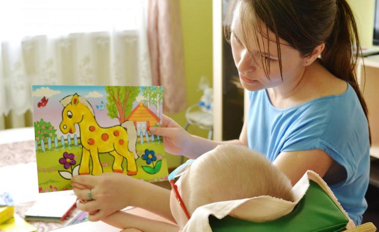 Служба качества жизни «Дедморозим» ищет координатора помощи семьям