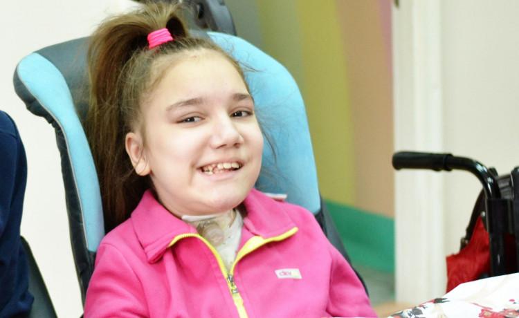 Папа девочки с тяжёлым заболеванием покорит трамплин ради дочери