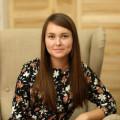 Дарья Бажина, игровой терапевт фонда «Дедморозим»