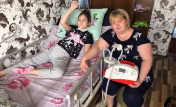 Репосты спасли Женю из Горнозаводска