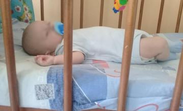 Больничная мама помогает Алине восстановиться после болезни