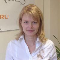 Наталья Карманович