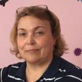 Ирина Титова, директор Рудничного детского дома-интерната