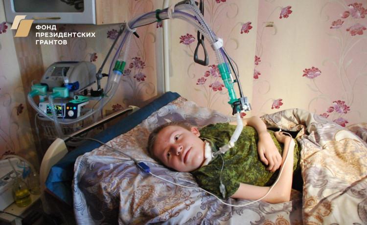 «Дедморозим» оплатил медоборудование для детей на 7 млн рублей