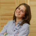Арина Плюснина, координатор по пропаганде чудес «Дедморозим»