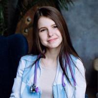 Юлия Порхачева