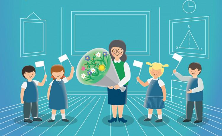 Пермские дизайнеры нарисовали ролик, чтобы привлечь больше людей к акции «Цветы жизни»