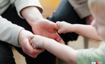 Малыш мог встретить первый день рождения в детском доме