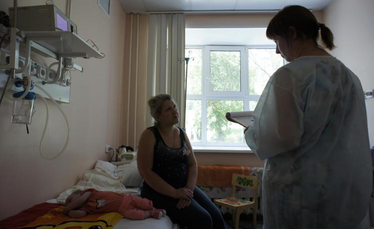 Служба качества жизни предлагает работу мечты для чудесной медсестры
