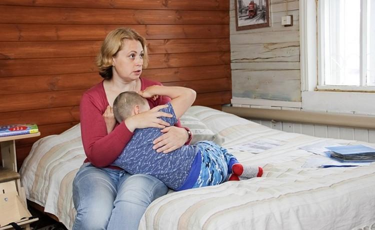 «Когда надо, мы обнимаем малышей и вместе плачем»