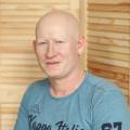 Рома Контиев, медицинский брат по массажу