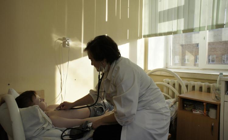 Ищем врача-педиатра, способного на чудеса