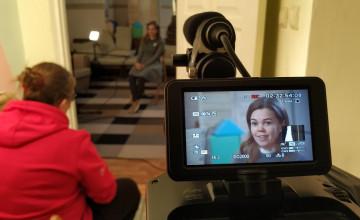 О паллиативной помощи в Перми снимают фильм