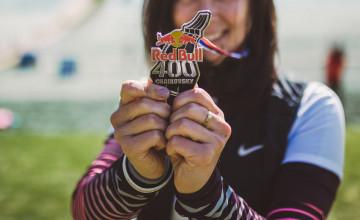 Пробежать самые крутые 400 метров и помочь детям победить