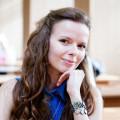 Мария Дуленцова, координатор помощи семьям