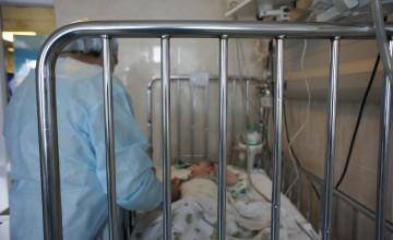 Чтобы вернуть сына домой, маме 6-месячного малыша нужен миллион